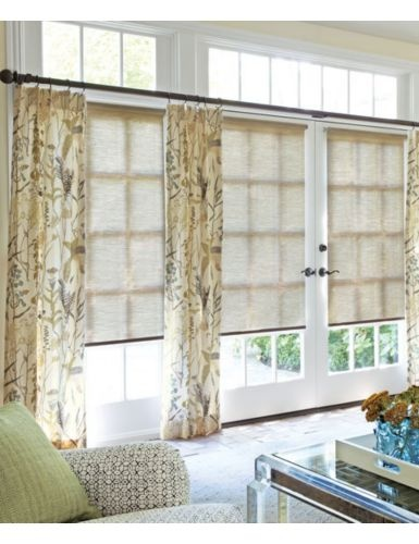 smith noble roller shades and drapery layers smithnoble