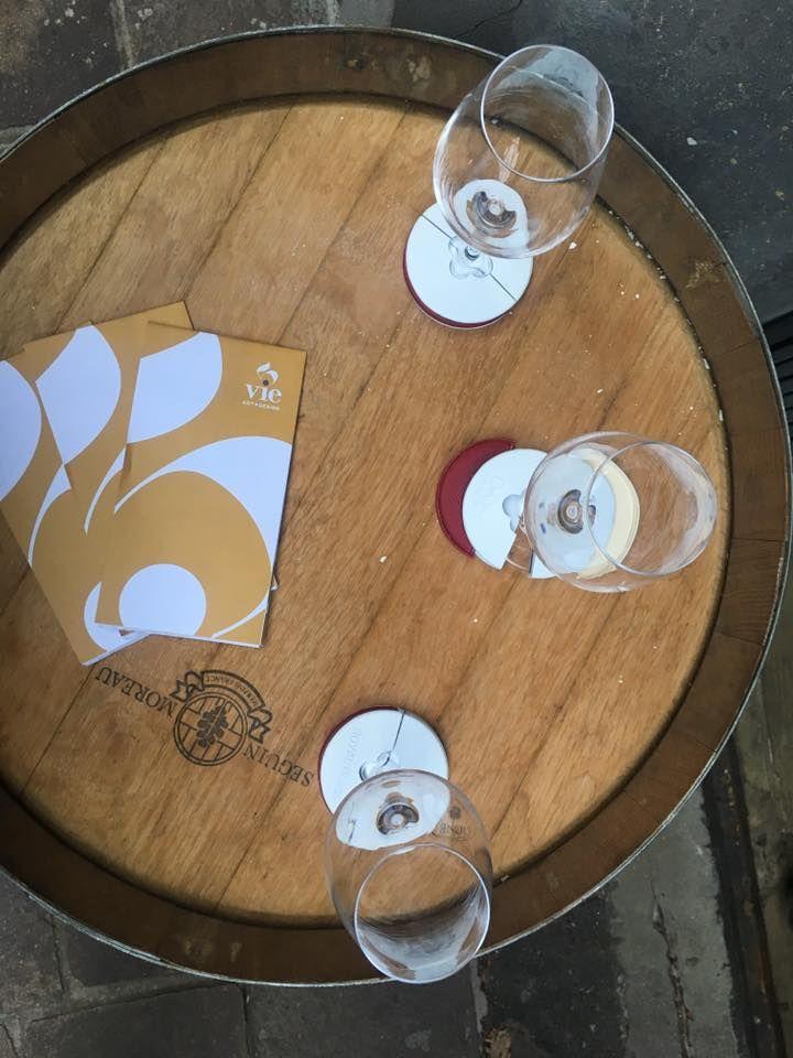 Wine Box by Hy3rids Design Week 2017