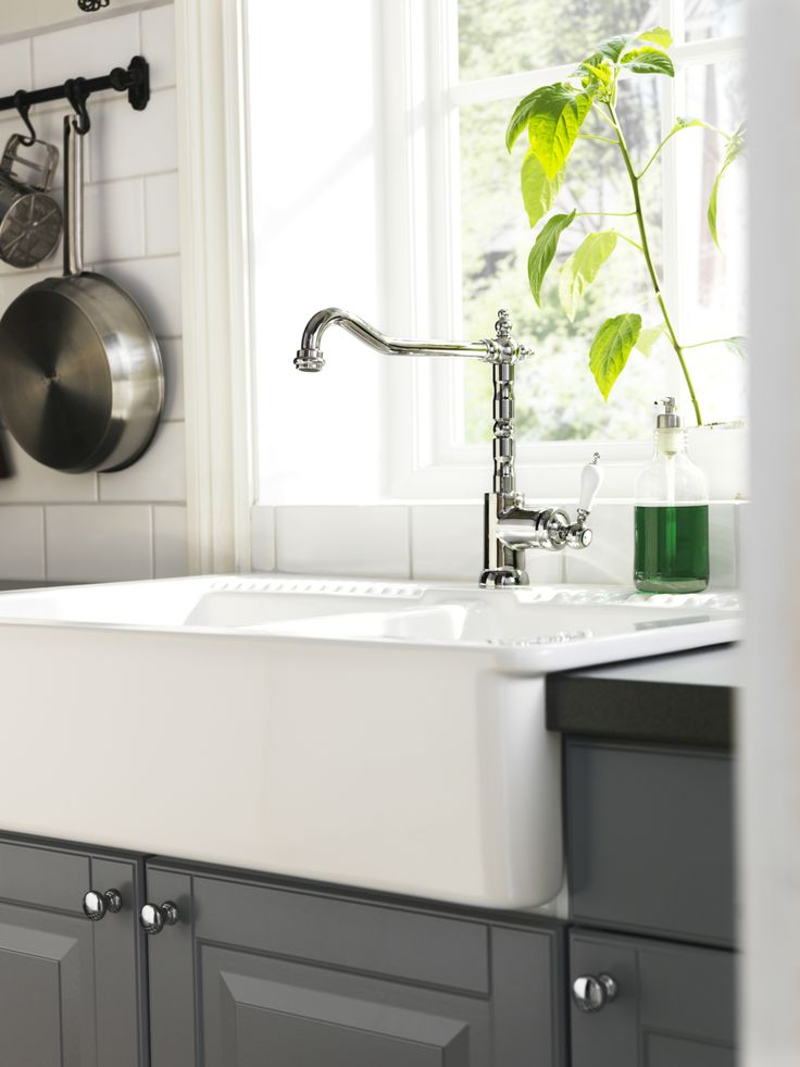 waschbecken k che ikea. Black Bedroom Furniture Sets. Home Design Ideas