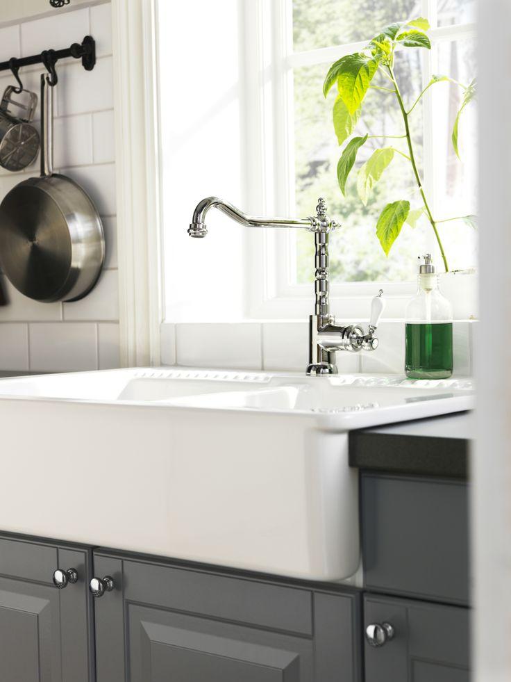 Pantry Keuken Ikea : + images about Keukenbordje #Ikeawin on Pinterest Aga, Ikea and Met