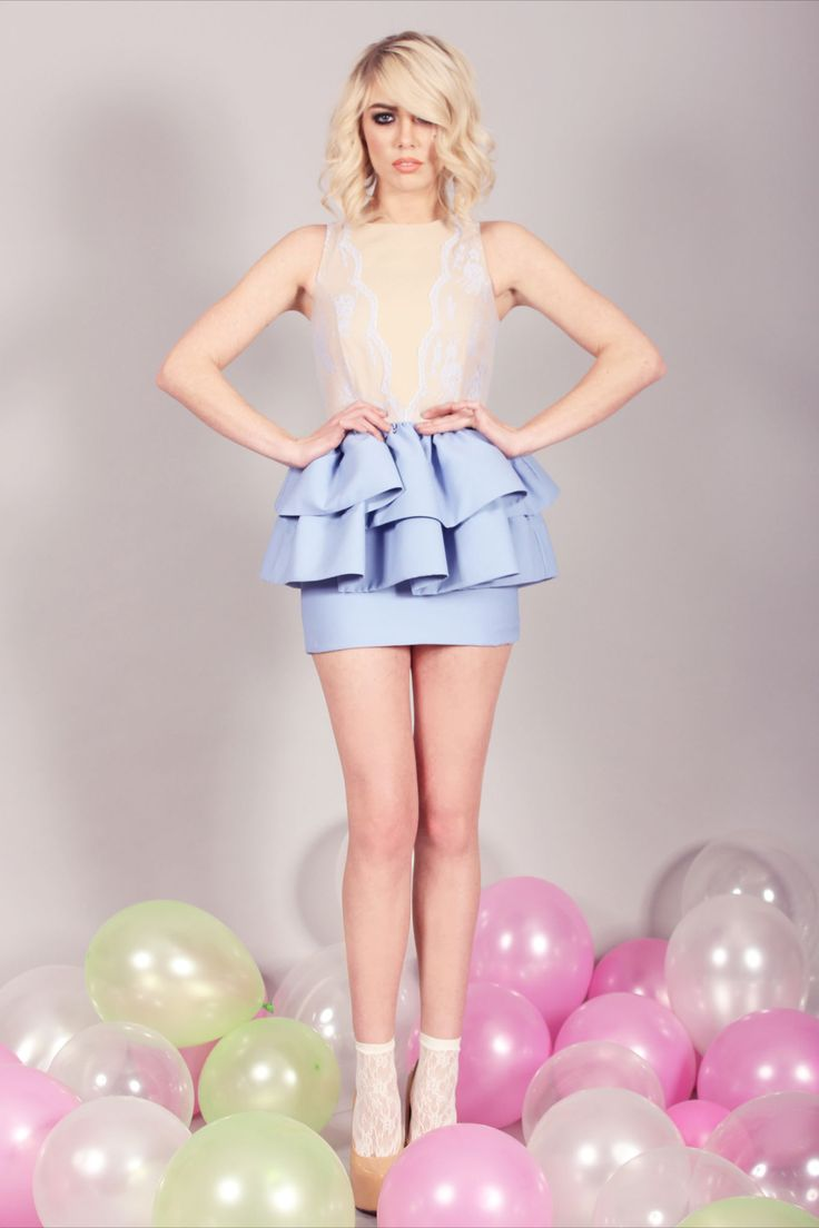 Fashion Style Dresses