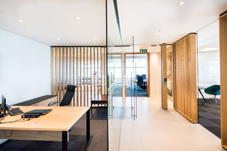 A top local investment firm designed by Inhouse Brand Architects http://inhouse.ws/top-investment-firm/  #inhouse #regentinsurance #quality #modest #substantial #CapeTown #architecture #interiordesign