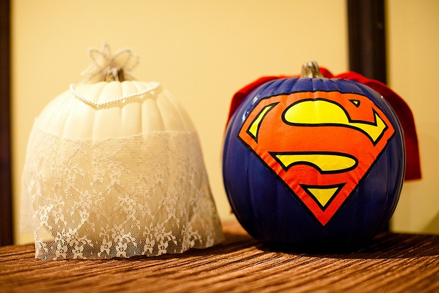 Maybe I'll just paint my pumpkins this year... I mean, next year... when I'm not in Kuwait... haha