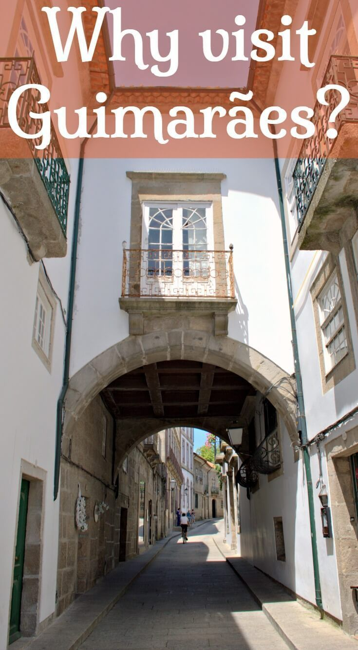The delightful UNESCO World Heritage city of Guimarães is the jewel of the Minho region and the 'birthplace' of Portugal. Find out what this small, historical city has to offer in terms of srchitecture, atmospheric squares, special places to stay and museums.