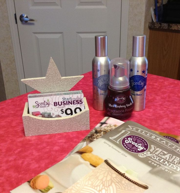 85 best Scentsy Frenzy images on Pinterest | Natural oil, Scentsy ...