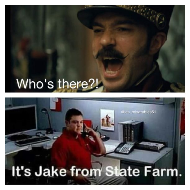 State Farm Quote Fair 48 Best Jake From State Farm Images On Pinterest  State Farm Funny . Design Inspiration