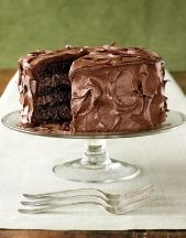 Weight Watcher's Devil's Food Cake, Sugar Free, No Oil