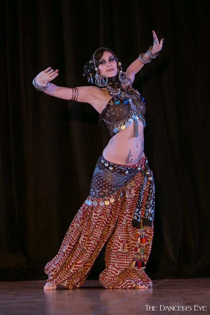 Rachel Brice Tribal Revolution 2016 Saturday Night Show The Dancers Eye - Fine Art Bellydance Photography