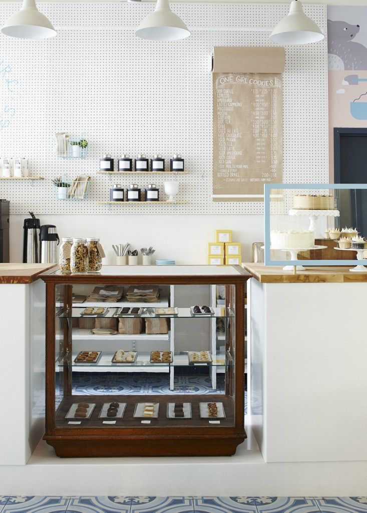 One Girl Cookies in Industry City, Sunset Park, Brooklyn | Remodelista