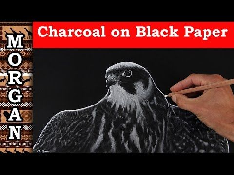 Colored Pencil Drawing Tips - layering and highlights - Faber-Castell + Derwent - YouTube