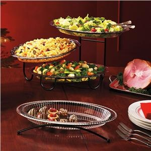 17 Best Images About Tiered Buffet Server On Pinterest