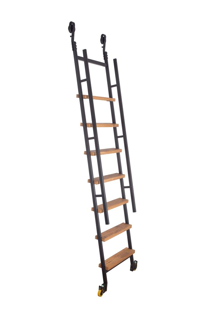 Best See This Absolutely New Ladder Model In An Industry Style 640 x 480