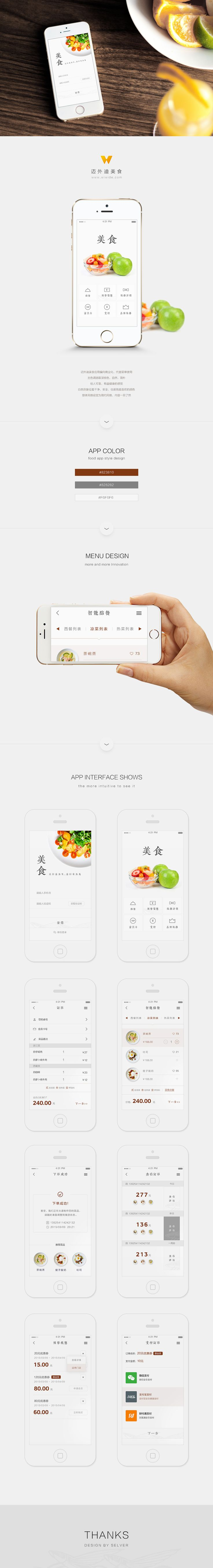 food - mobile web design Make some easy money with this FREE web app --> http://bitcoinfaucetbonanza.com/ <-- Get Rich!