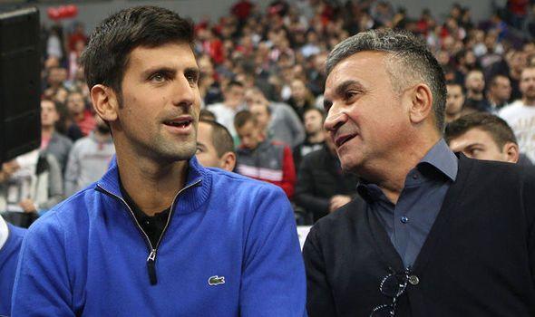 Australian Open: Novak Djokovic has plan to shake off injury to make Grand Slam