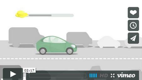 Muralto apuesta por el medio ambiente #carsharing / coche de alquiler por HORAS. Sólo para clientes del hotel.