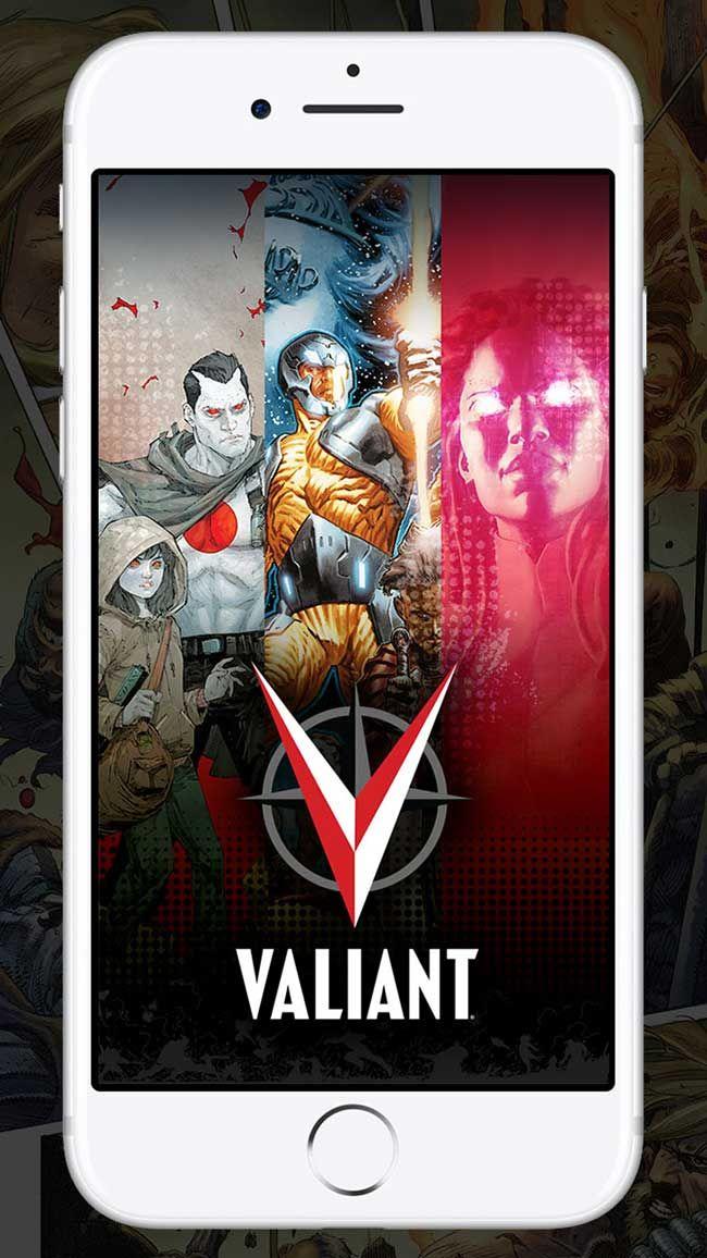 [Digital Comics] Valiant Entertainment announces official Valiant Comics app http://majorspoilers.com/2017/06/01/digital-comics-valiant-entertainment-announces-official-valiant-comics-app/?utm_campaign=crowdfire&utm_content=crowdfire&utm_medium=social&utm_source=pinterest #valiantcomics #comics #app