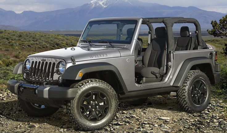 (adsbygoogle = window.adsbygoogle || []).push();   The 2019 Jeep Wrangler will have pick-up and SUV models. SUV motor vehicle is prepared to be larger than SUV Jeep Grand Cherokee. 2019 Jeep Wrangler Unlimited transforms into one of the latest editions of Jeep products that are...