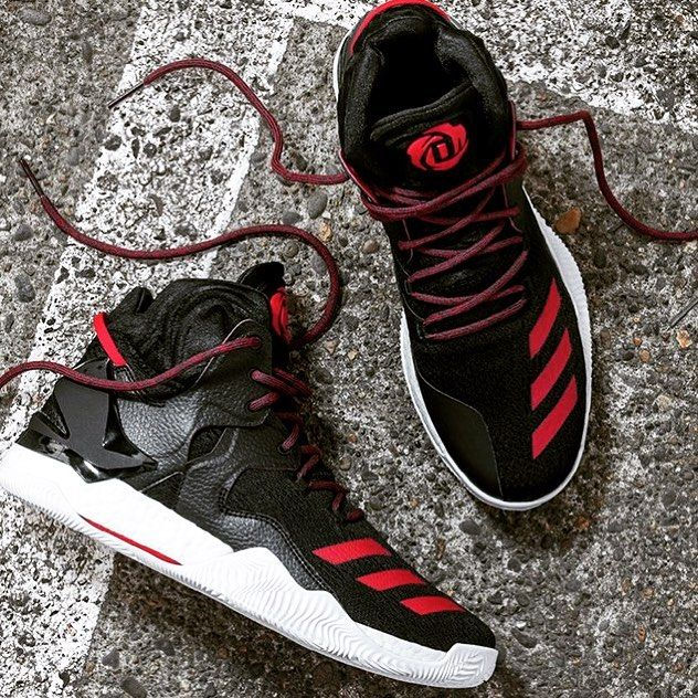 reputable site b67db 7a497 ... top quality pin by fredrick cornelius on basketball shoes in 2018  pinterest adidas sneakers and d