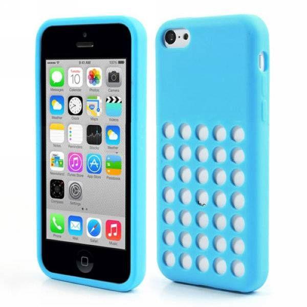 iphone 5c beste hoesjes