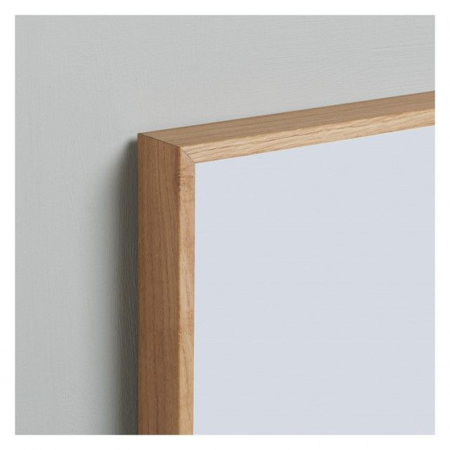Trieste 30 X 40cm 12 X 16 Oak Deep Set Picture Frame Oak Picture Frames Picture Frames Wood Picture Frames
