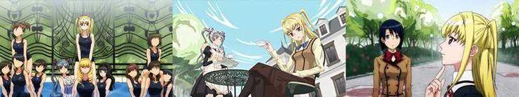 Maria†Holic VOSTFR BLURAY | Animes-Mangas-DDL