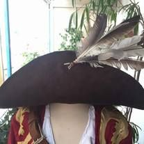 Captain+Teague+Sparrow+Costume+from+Pirates+of+the+Caribbean+realized+by+Ferris+&+Ryner+Cosplay. The+costume+requires+4+months+of+work,so+if+you+need+it,contact+a+lot+of+time+before. The+costume+is+not+ready,it+will+be+realized+on+commission. The+costume+in+the+photos+is+realized+by+us+for+a+c...
