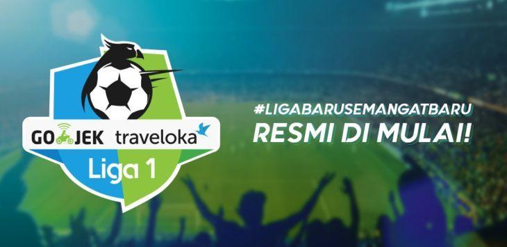 Klasemen Liga 1 Gojek Traveloka terbaru minggu ini, pertandingan antar klub-klub sepakbola Indonesia dari berbagai wilayah dan kota besar di Indonesia baik dari Sumatera, Jawa, Kalimantan, Sulawesi dan bahkan Irian Jaya bertanding memperebutkan gelar terbaik juara Liga 1 sponsor langsung dari Gojek Traveloka.
