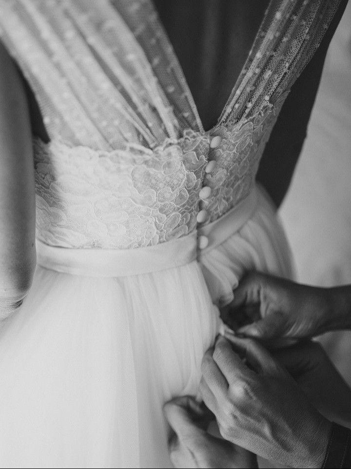 Gown de mariage : Constance Fournier, high fashion, accessoires, mariage, cocktail à Excursions (37)