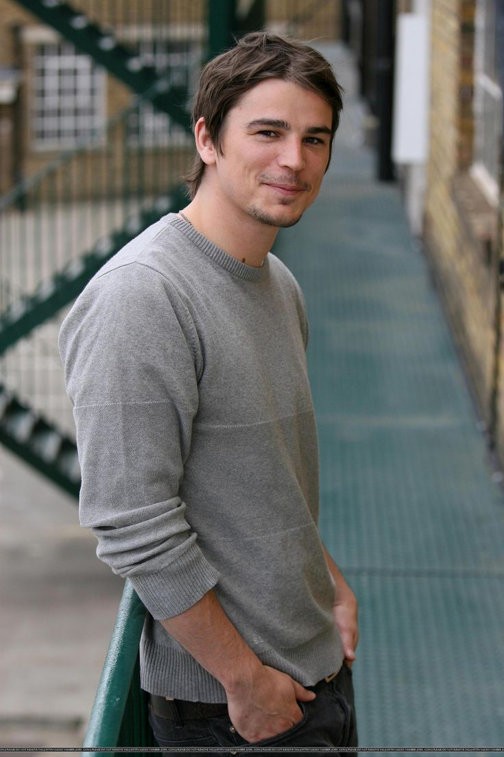 Josh Hartnett is definitely getting better with age. Description from pinterest.com. I searched for this on bing.com/images