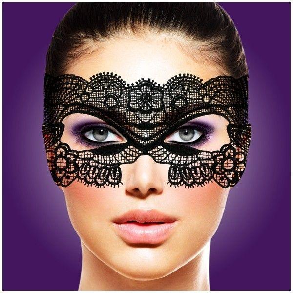 Maska - Rianne S - Mask V Zouzou. Uwodzenie jest najlepsze, gdy uwodzisz go sobą... Z pomocą przyjdzie Ci namiętna maska || #prezent #inspiracje #dlaNiej #dla Niego #prezentnarocznicę #striptiz #karnawał #wieczórpanieński #pomysłnarandkę #odAlicji #namiętnybutik