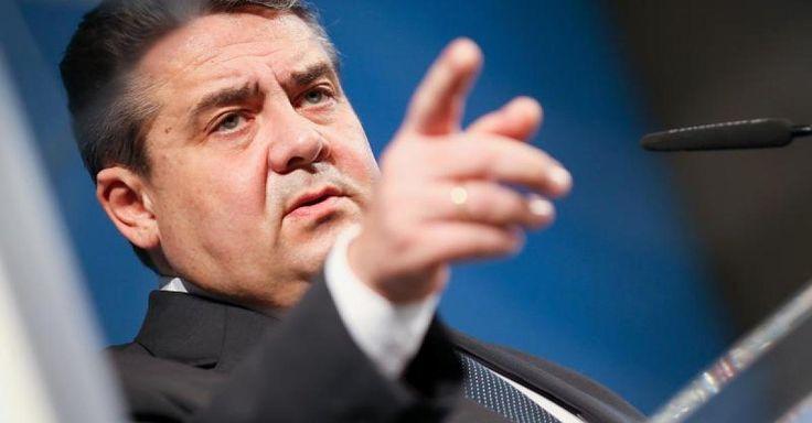 Aktuell! Gleiche Regeln verlangt - Gabriel warnt China vor Produkt-Klau in Deutschland - http://ift.tt/2f0GiBA #story