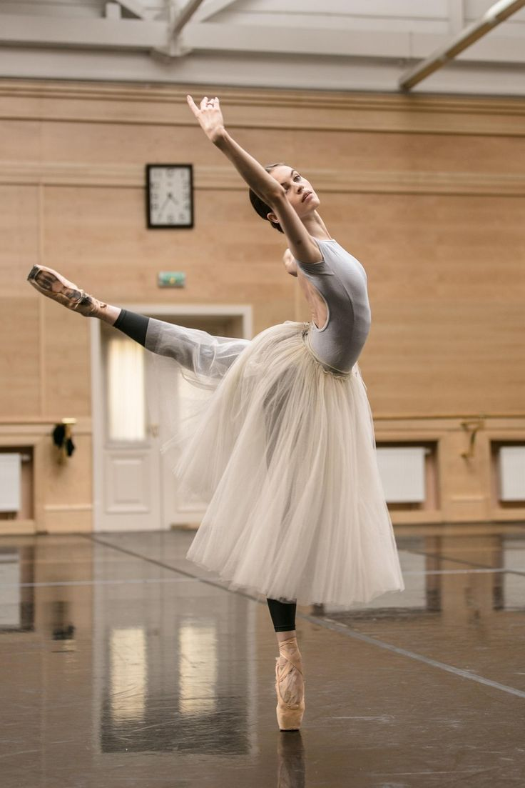 Atlanta Ballet Dancer Alessa Rogers' Open Letter to The Dancer Who Hates Herself