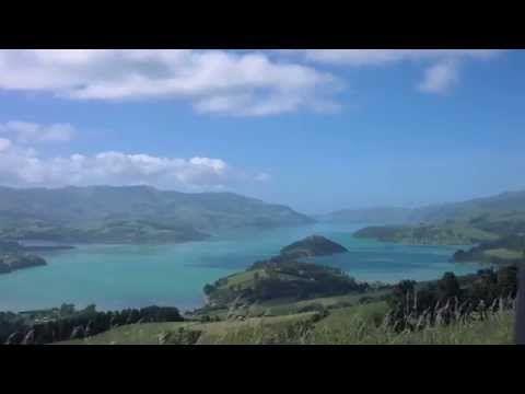 Jan and John take on the South Island