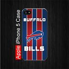 Buffalo Bills #2 iPhone 5 Case, Please Noe if You order White Case #iPhone5 #iPhone5 #PhoneCase #iPhone5Case #iPhone5Case