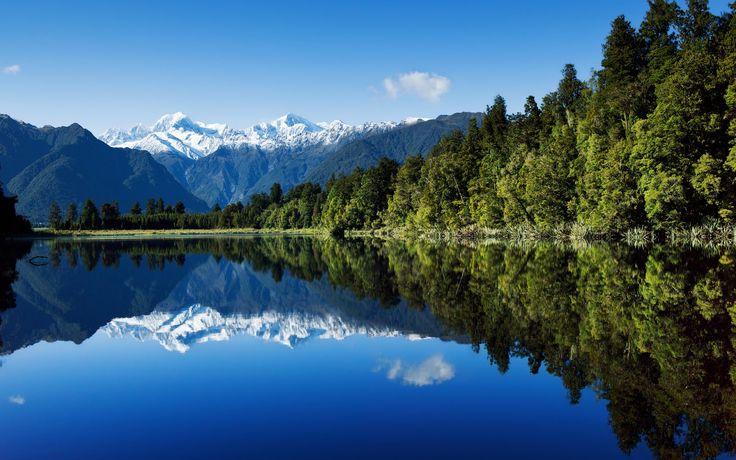 paisajes naturales | Los Mas Hermosos Paisajes Naturales en HD - I