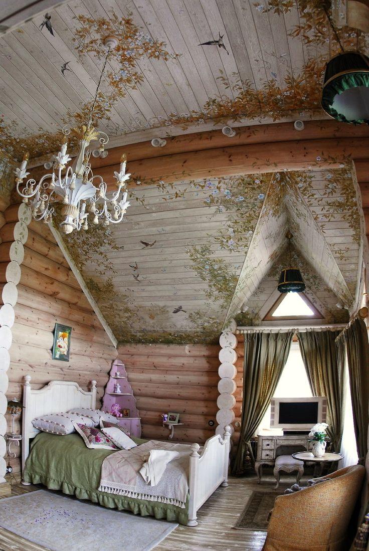 бревенчатые дома интерьер: 21 тыс изображений найдено в Яндекс.Картинках