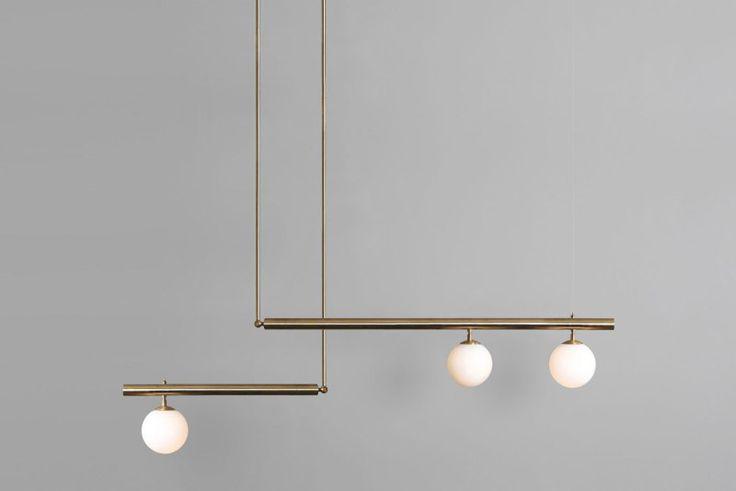 Paul Matter Light Design [New Delhi] | Trendland
