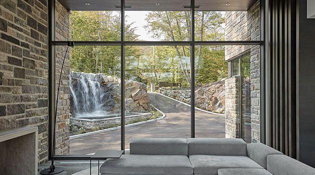 Lac Simon – Prestige Design Magazine