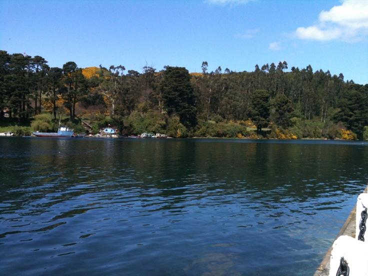 Isla Tenglo