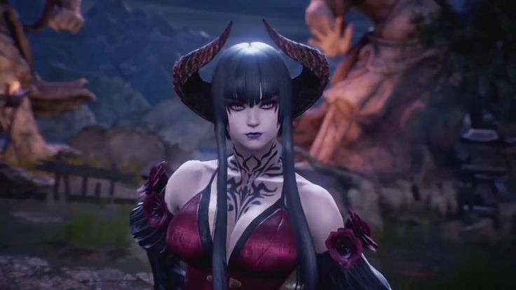 TEKKEN 7 Eliza DLC Character Trailer https://www.youtube.com/attribution_link?a=TO7eH4S9sY8&u=%2Fwatch%3Fv%3DUHRHziggBwU%26feature%3Dshare #gamernews #gamer #gaming #games #Xbox #news #PS4