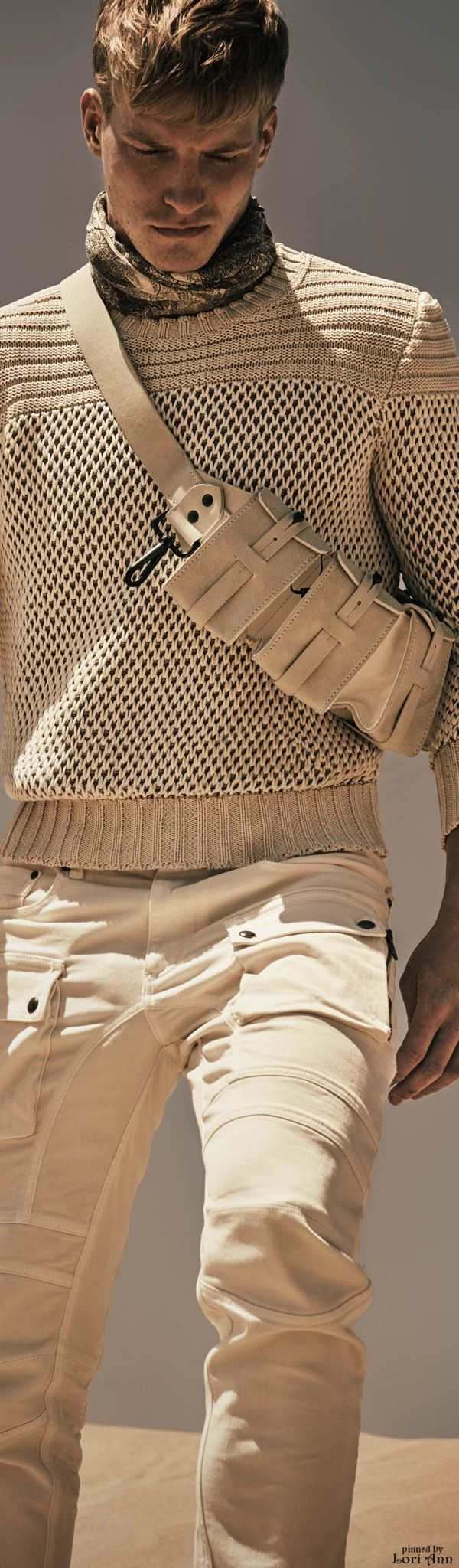 Belstaff Spring 2016 | House of Beccaria~