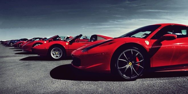Ferrari Wallpapers : Find best latest Ferrari Wallpapers in HD for your PC desktop background & mobile phones.