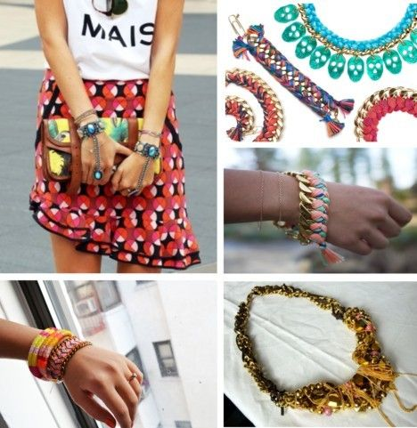 148 best diy jewelry tips and tricks images on pinterest jewelry diy 101 the best diy jewelry blogs solutioingenieria Images
