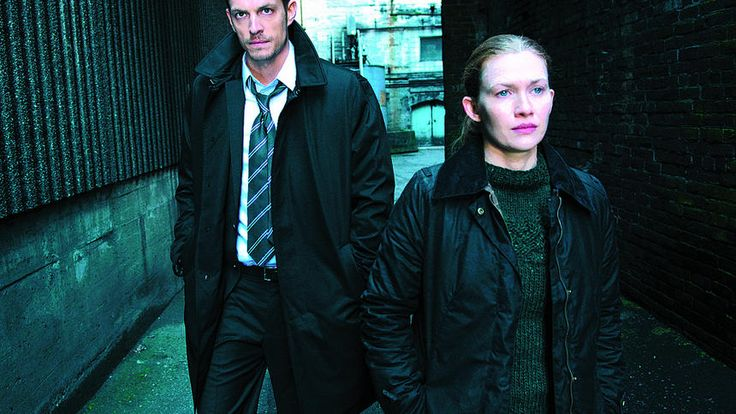 The saga of Linden and Holder concludes #TheKilling