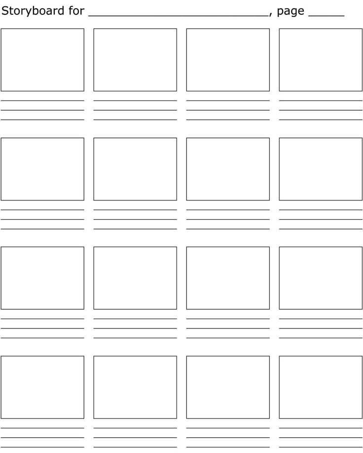 best 25 storyboard template ideas on pinterest great powerpoint presentations storyboard. Black Bedroom Furniture Sets. Home Design Ideas