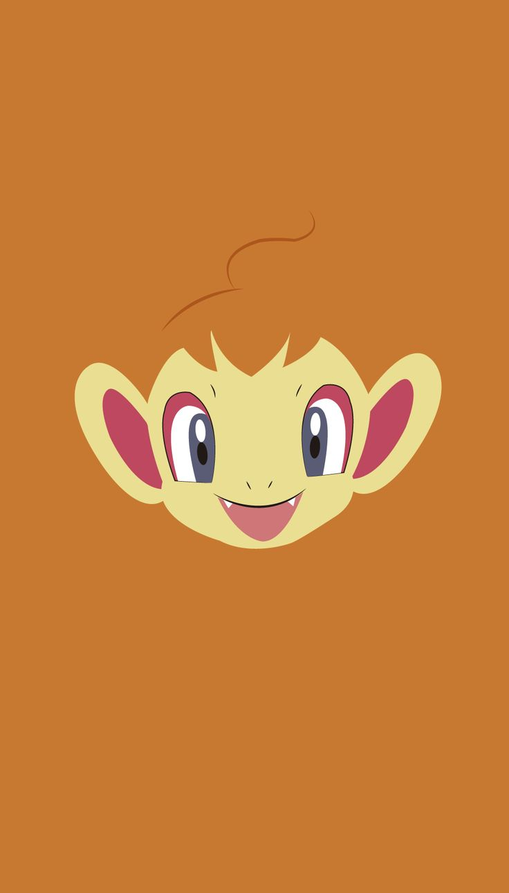 Pokemon Wallpaper Chimchar