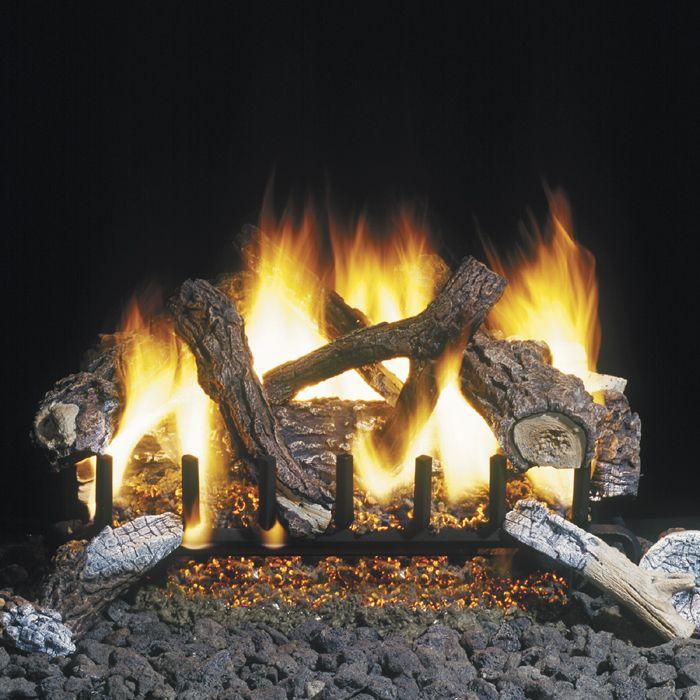 Gas Fireplace gas fireplace log sets : 56 best Gas Log Sets images on Pinterest