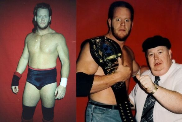 The Undertaker Over The Years: 33 Photos For His 33 Years In Professional Wrestling – Part 2