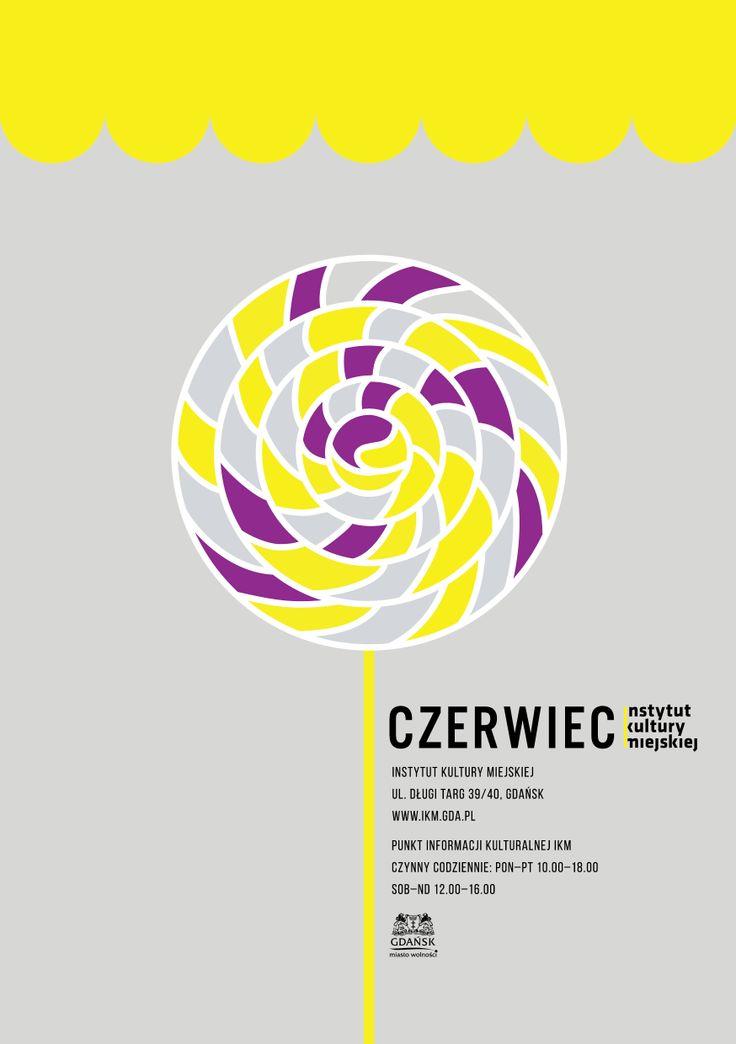 June 2014, design: Katarzyna Rzepka