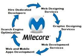Hire expert dedicated ASP .NET developer or programmer from a leading web development company Milecore India at lowest cost and as per your necessity.